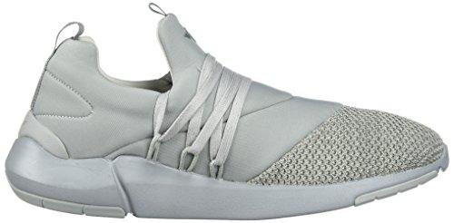 Kreativa Rekreation Mens Matera Sneaker Grå Cement