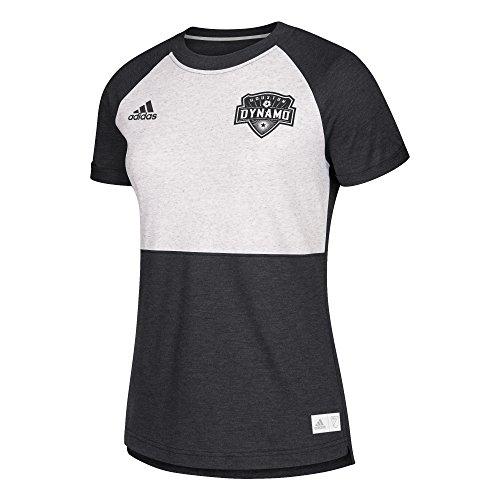 312a656d0f90b adidas MLS Houston Dynamo Women s Club Top