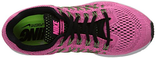 Rosa 32 Zapatillas Vlt Mujer Pegasus Air pink Pow ghst Nike Grn brly Blk Zoom Para pw01xS