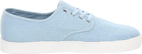 Emerica , Chaussures de skateboard pour homme Bleu Bleu 41 EU / 8 US