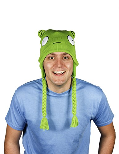 Ripple Junction Bob's Burgers Kuchi Kopi Adult Beanie ()