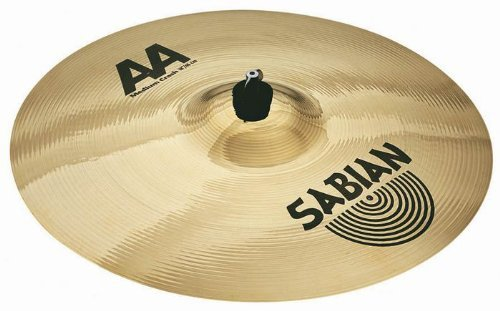 Sabian Cymbal Variety Package, inch (21608B)