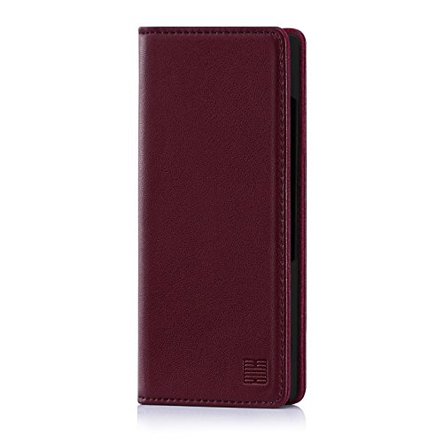 blackberry classic case red - 3