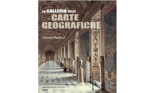 The Gallery of Maps: English Language Edition by International Publishers Marketing, Inc.