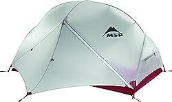 MSR Hubba Hubba NX Tent, Red