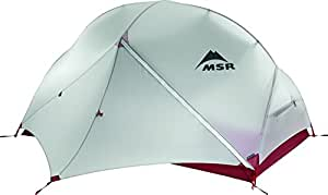 Amazon.com: MSR Hubba Hubba NX Tent, Red: Sports & Outdoors