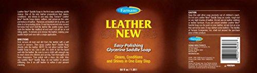 Farnam Leather New 1/2 Gal by Farnam (Image #1)