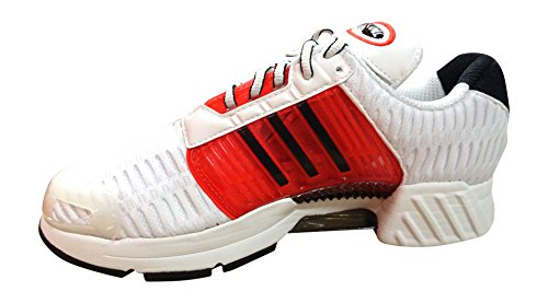 CLIMA Red COOL Black 1 WHITE White adidas Bb0667 Men p4wz5qpY