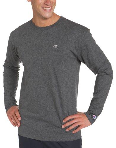 Sleeve T-Shirt, Granite Heather, X-Large ()