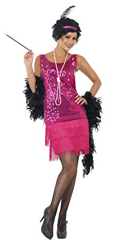 Smiffys Funtime Flapper Costume ()