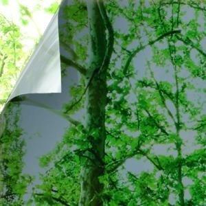 Gila 3 ft. x 15 ft. Titanium Heat Control Window Film