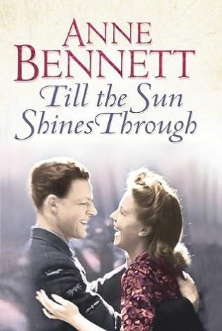 book cover of Till the Sun Shines Through