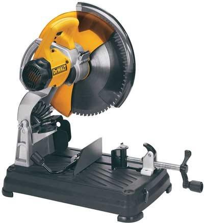 DEWALT DW872 14-Inch Multi-Cutter Saw