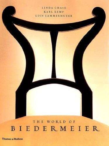 The World of Biedermeier ()