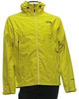 Men's The North Face Impervious Jacket Medium Green