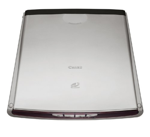 Canon CanoScan LiDE 80 Color Scanner by Canon