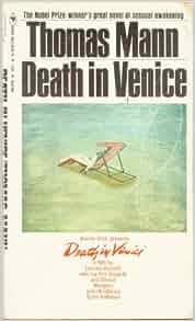 thomas mann death in venice pdf