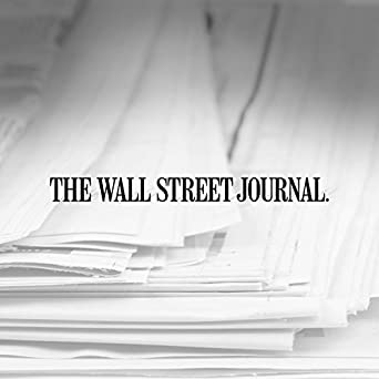 Amazon Com The Morning Read From The Wall Street Journal