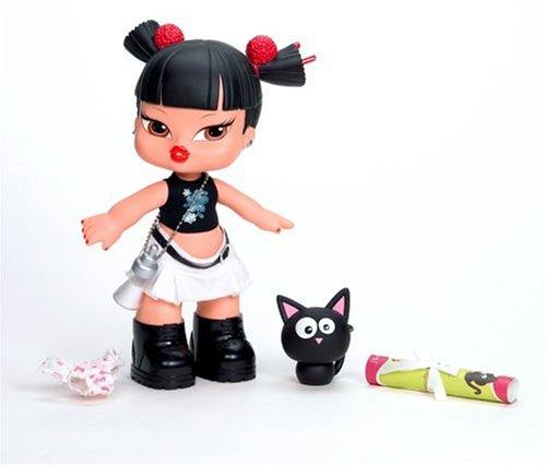 Bratz Big Babyz Doll - Jade (Baby Bratz)