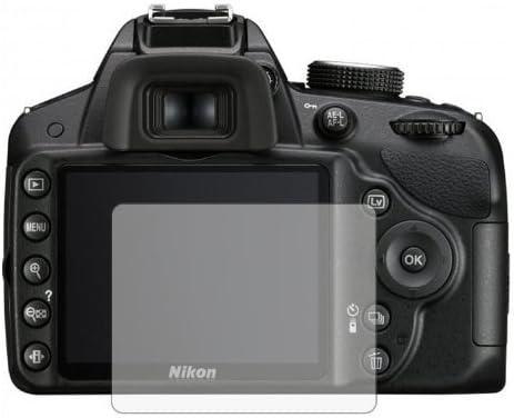 Membrane 3 x Protectores de Pantalla para Nikon D3200: Amazon.es ...
