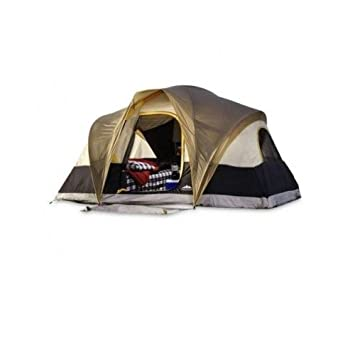 Northwest Territory Northwoods 6-person Tent  sc 1 st  Amazon.com & Amazon.com : Northwest Territory Northwoods 6-person Tent : Sports ...