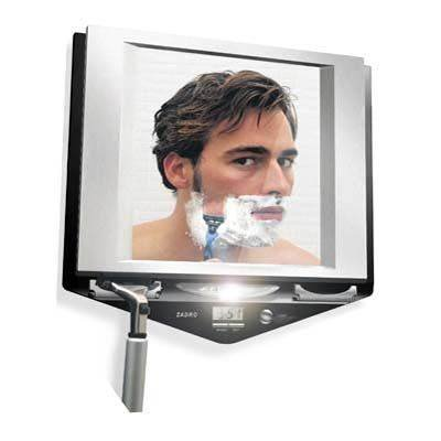 Zadro Led Lighted Vanity Table Mirror - 5