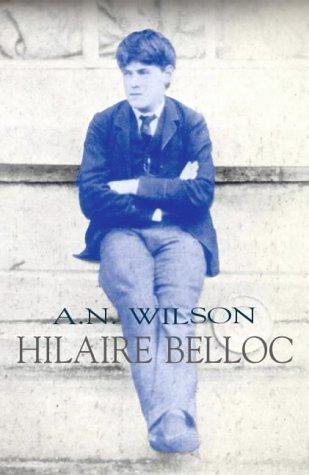 Hilaire Belloc : A Biography pdf