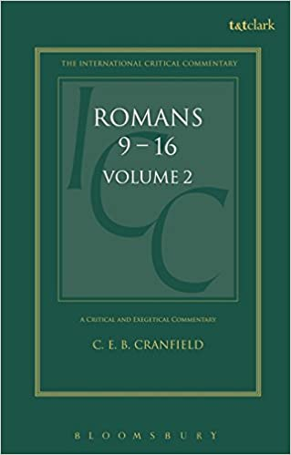 Romans: A Shorter Commentary