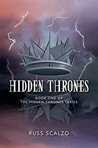 Hidden Thrones by Russ Scalzo ebook deal