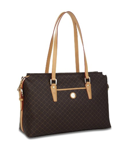 rioni-signature-brown-tote-traveler-st-20033
