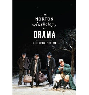 [(The Norton Anthology of Drama)] [Author: J Ellen Gainor] published on (November, 2013) pdf