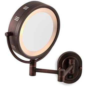 Amazon Com 8 Quot Oil Rubbed Bronze Finish Dual Sided