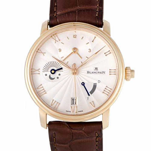 Best Blancpain Men's Luxury watches on Amazon - cover