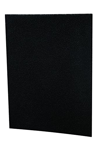 HoMedics Air Purifier Replacement Pre-Filter for HoMedics TotalClean AF-25