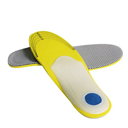 Bigent Orthotic Support Insoles Fasciitis product image