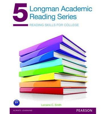 [(Longman Academic Reading Series 5)] [Author: Lorraine C. Smith] published on (October, 2013) pdf