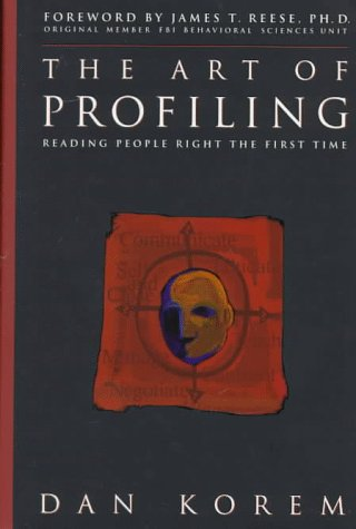 the art of profiling - 1