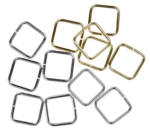 Jewelry Finding Jump Rings