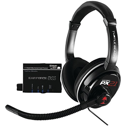 Ear Force DPX21