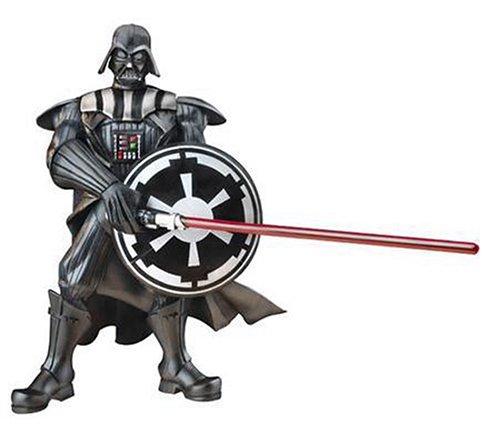 (Star Wars E3 0F04 Darth Vader)