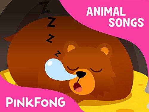 Hibernation Song