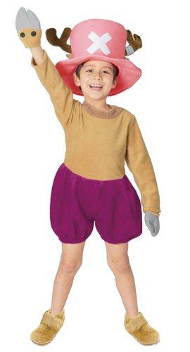 One Piece Anime Child Costume - Tony Tony