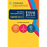 Cengage Unlimited, 1 term (4 months), 1st Edition [Online Code]