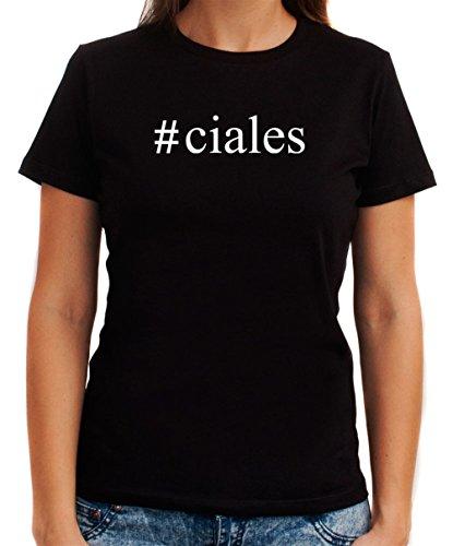 #Ciales Women T-Shirt