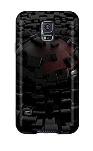 Cynthaskey Slim Fit PC Protector ODhxgla1716REpQz Shock Absorbent Bumper For Case Samsung Galaxy Note 2 N7100 Cover