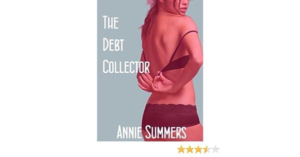 The Debt Collector [fae, bimbofication, gender swap, transformation]