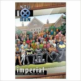 New X-Men Vol. 2: Imperial ()