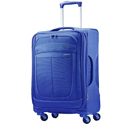 American Tourister Spinner Delite 3 Carry On Suitcase - 21
