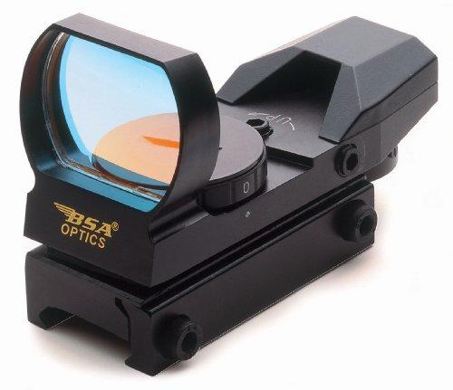 Multi Bsa Reticle Sight - BSA Panoramic Multi-Reticle Sight