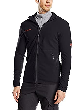 Bestbewerteter Rabatt kinder klassisch Mammut Yadkin ML Mens Jacket Fleece Jackets ilportico.co.uk